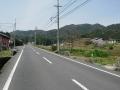 160409諏訪から上野方向へさらに上る