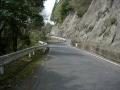 160409御斉峠へ、強い勾配の直登