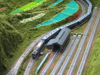 電気鉄道 (4)