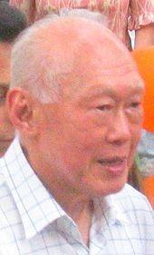 リークワンユー首相