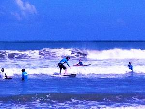 クタビーチ画像・4