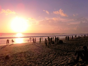 クタビーチ画像・6