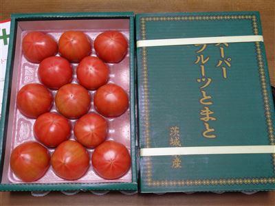 s-スーパーフルーツトマト