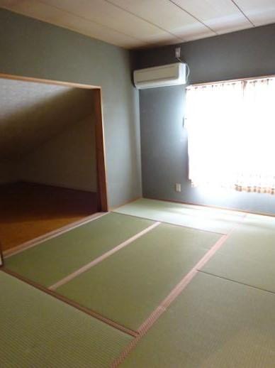 2F・和室