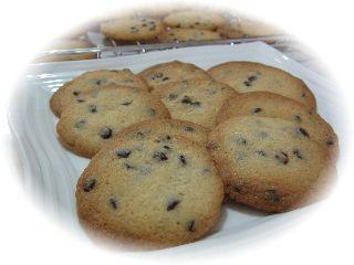160422 チョコチップクッキー