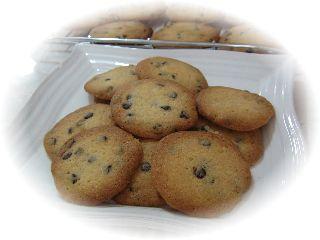 160510 チョコチップクッキー