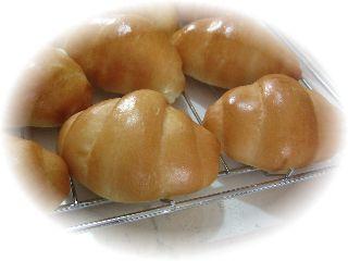 160512 ロールパン②