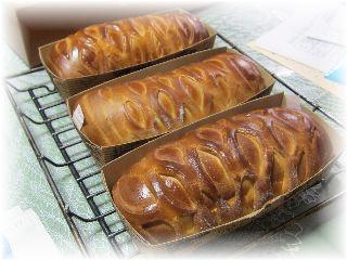 160520 欧風パン