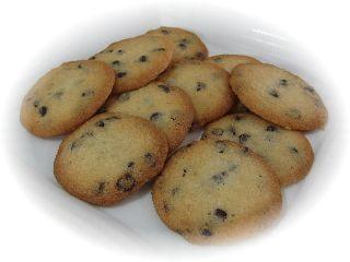 160523 チョコチップクッキー