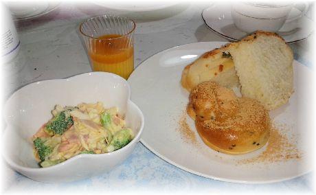 160530 試食(西村・甲斐・諏訪)
