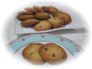 160607 チョコチップクッキー