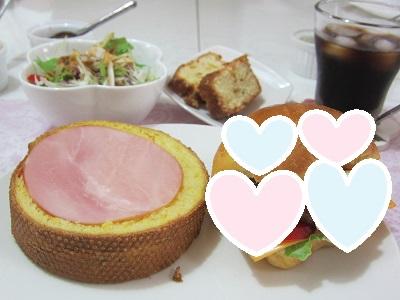 160719 試食(西川・藤井)