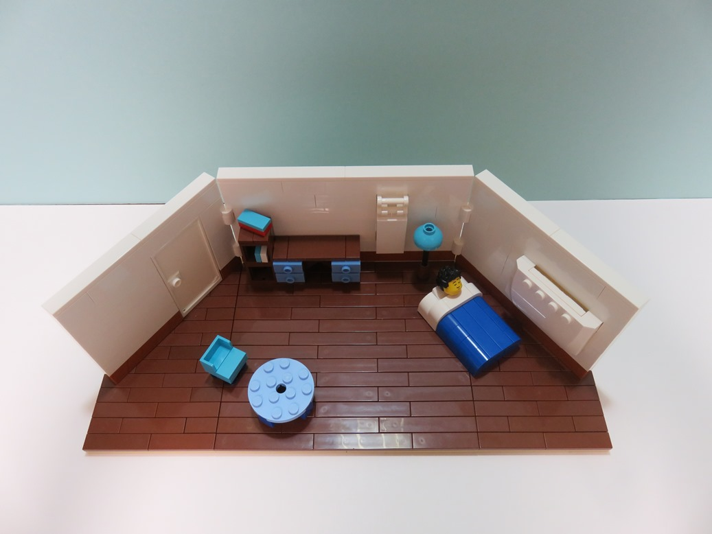 ness's room 13