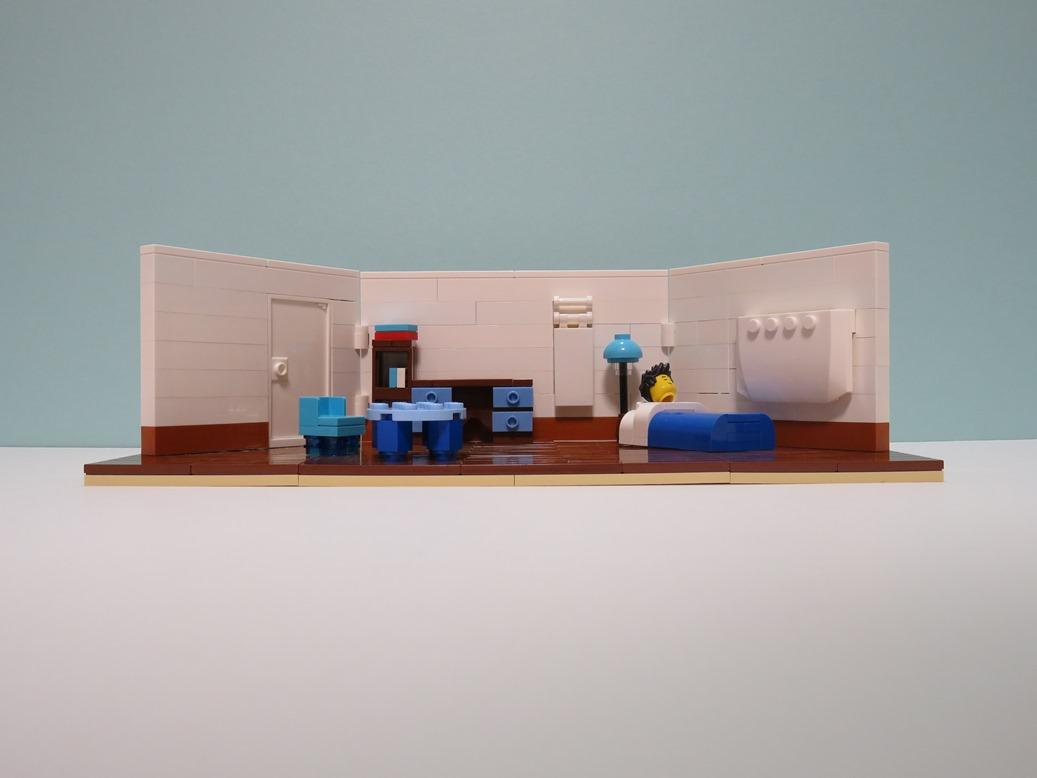 ness's room 14
