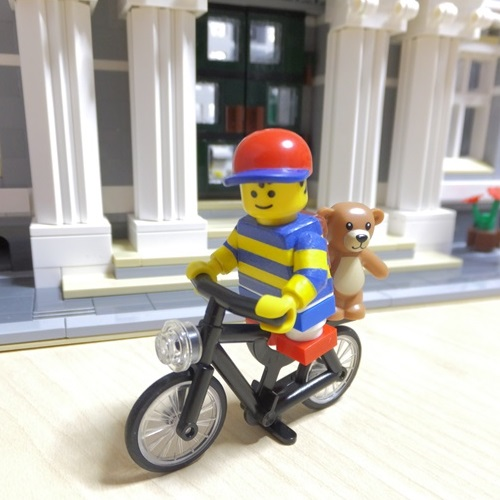 ness bicycle