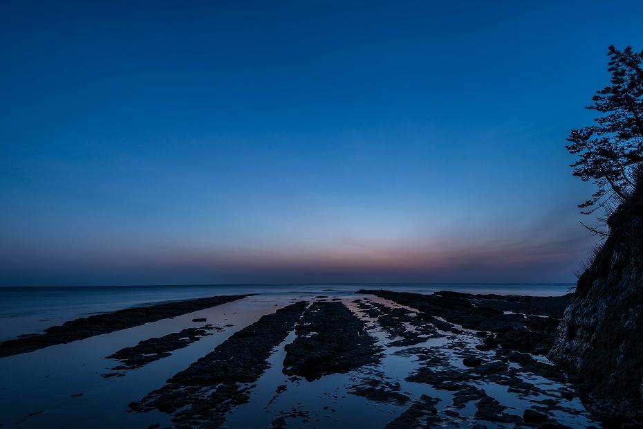 2016.04.09禄剛崎からの朝日1.0451
