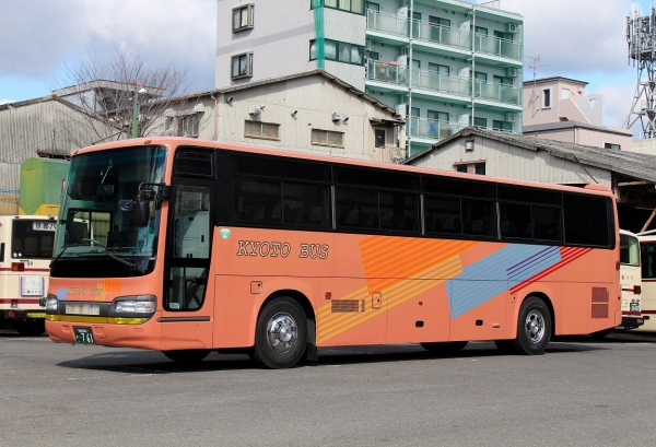 京都200か・761