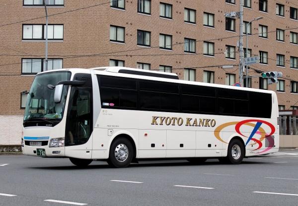 京都230う・702 72F06-702CR