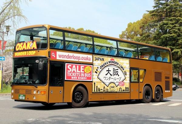 大阪200を8888