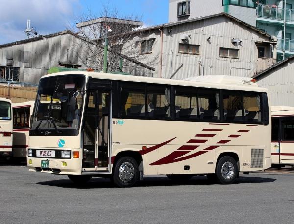 京都22あ・604 14