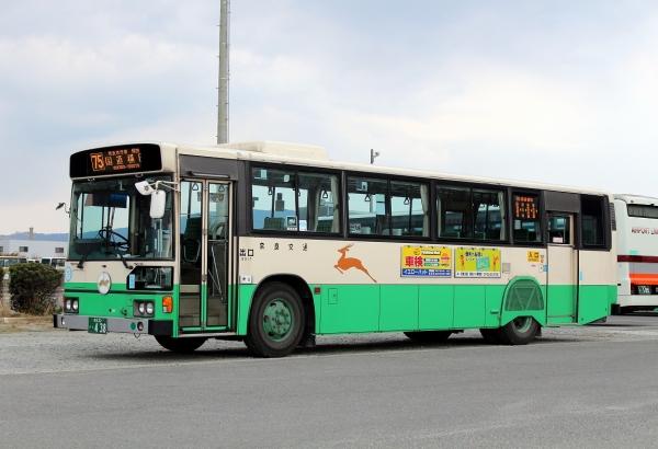 奈良22き・438