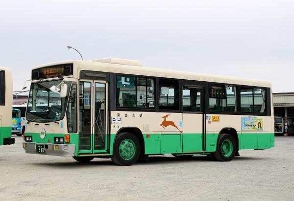 奈良22き・588