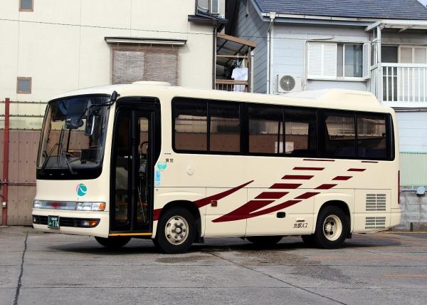 京都200あ・176 79