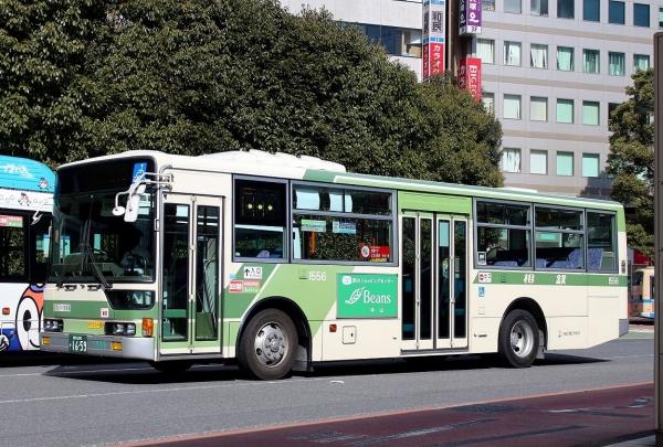 横浜200か1659 1556