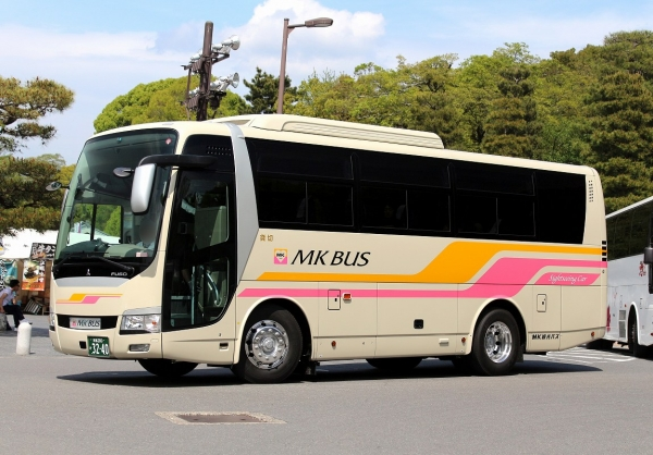 京都200か3240