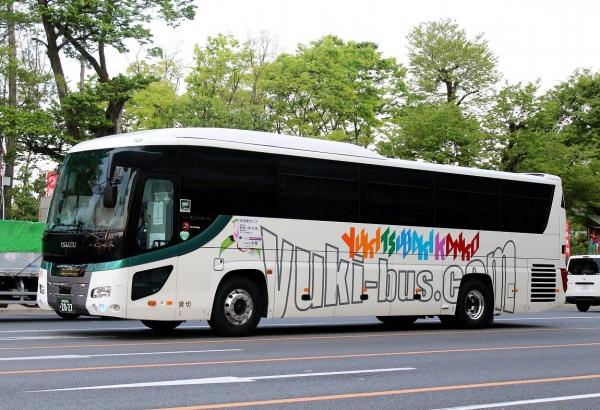 新潟230あ2027