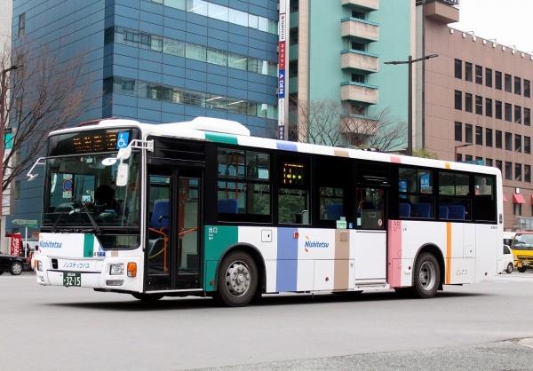 福岡200か3215 4944