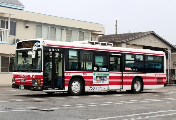多摩200か・908 J730