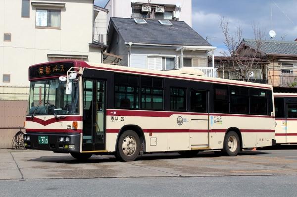 京都200か・913 25