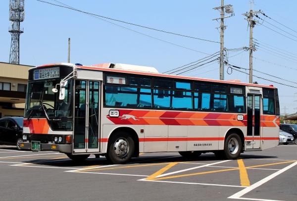 滋賀22き・317