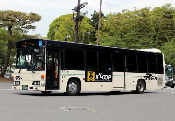 京都230あ2009