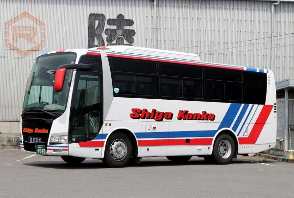 滋賀200か1060