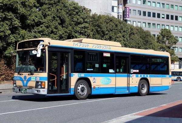 横浜200か4311 5-1806