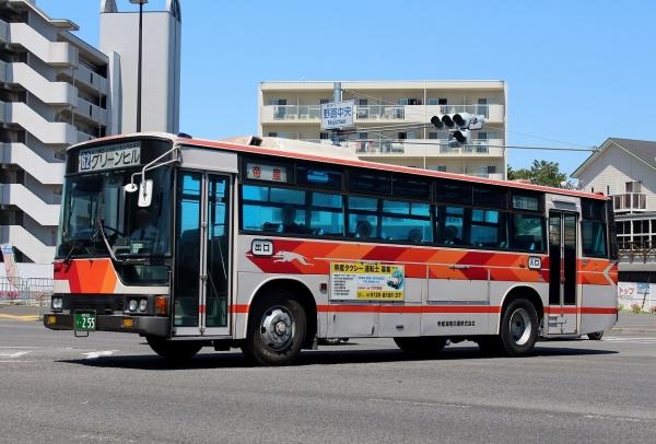 滋賀22き・255