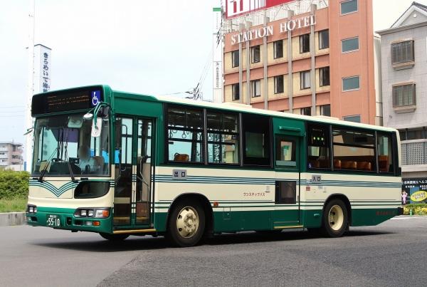 愛媛200か5510