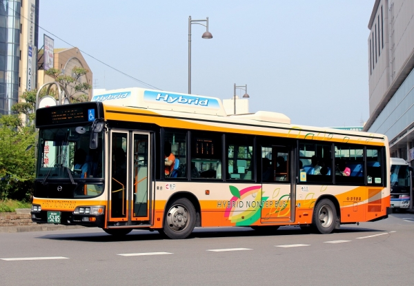 愛媛200か5285