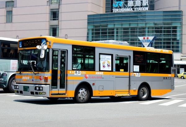 徳島230あ・・54 N54