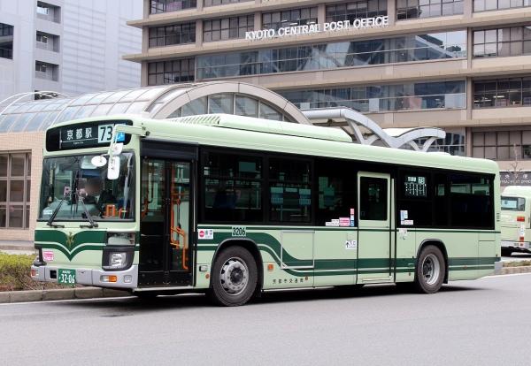 京都200か3206