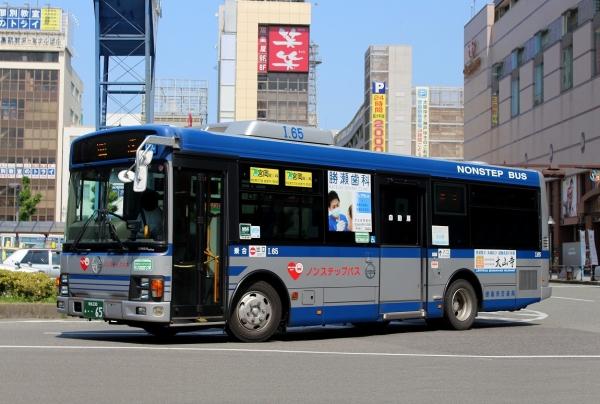 徳島230あ・・65 I65