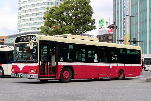 静岡200か・815