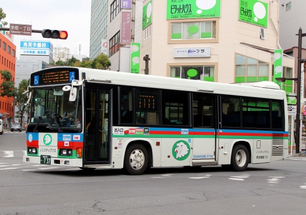 湘南200か・737 2748