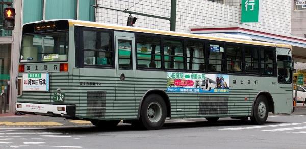 湘南200か132B M5562