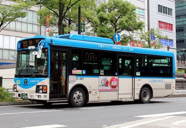 川崎200か1493 S-1887