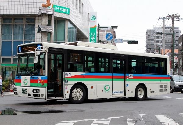 湘南200か1116 2401