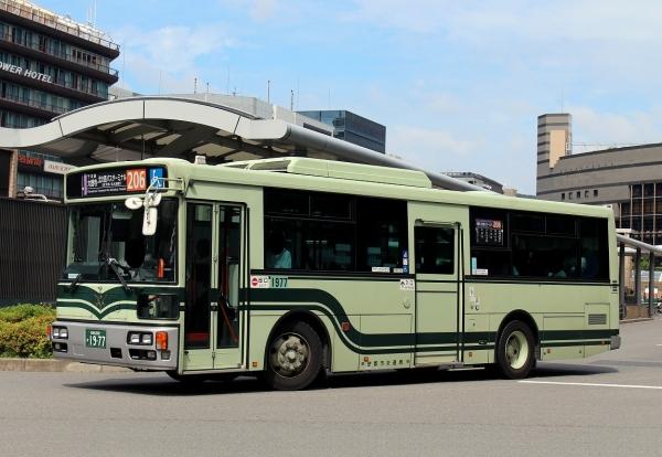 京都200か1977