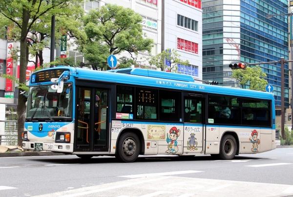 川崎200か1282 S-3437